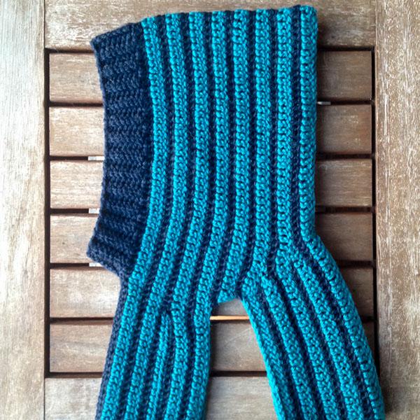 bymami hækle hæklet elefanthue opskrift crochet pattern