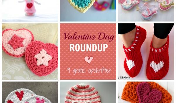 bymami hæklet valentins roundup crochet