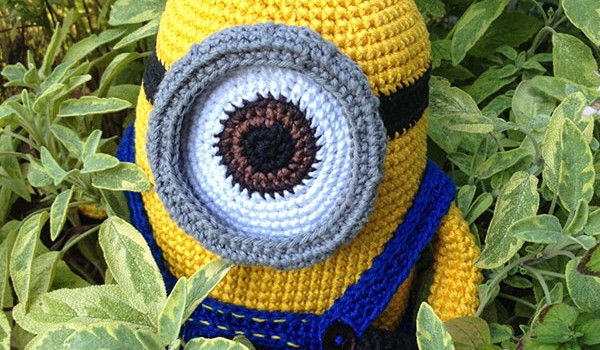 Mighty Minion Bymami
